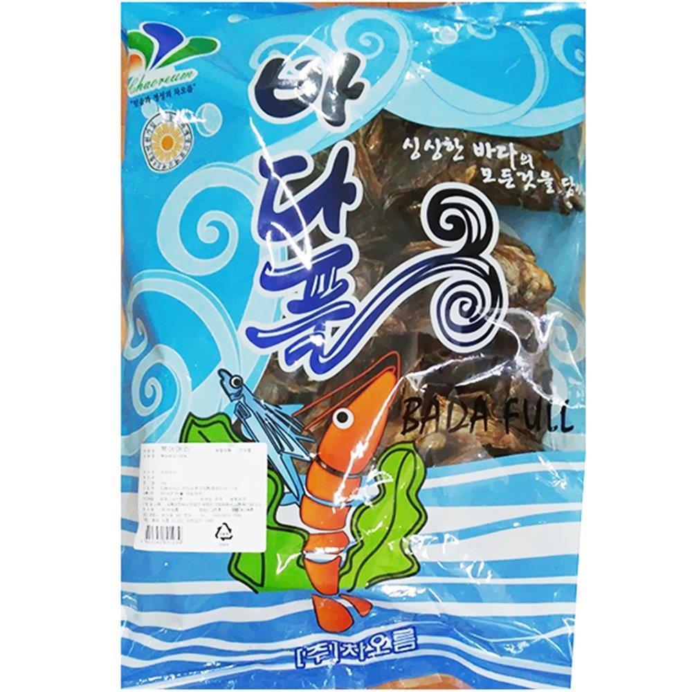 육수용 국물용 북어머리 1kg 육수내기/다시국